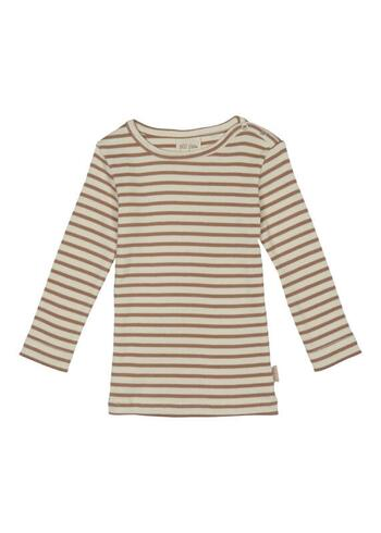 Petit Piao - Bluse - Natural