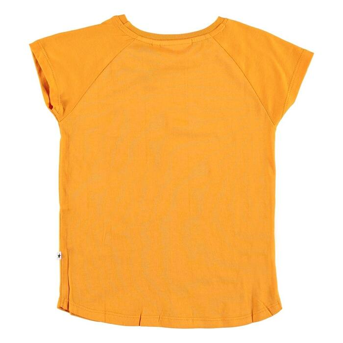 Molo -  Reinette T-shirt - Ball Orange