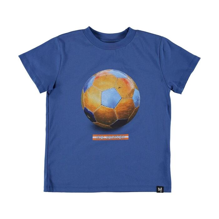 Molo - F C Jupiter Road T-shirt