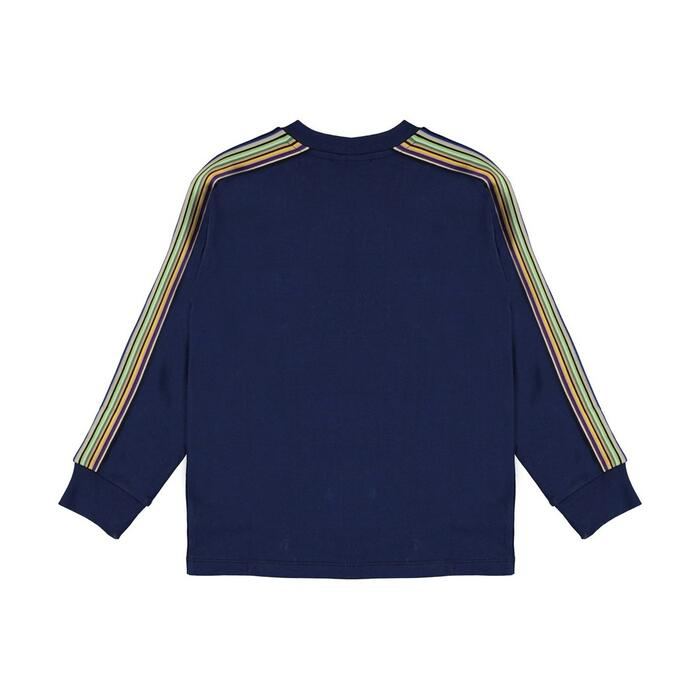 Molo - Rong Sailor Sweatshirt - Navy