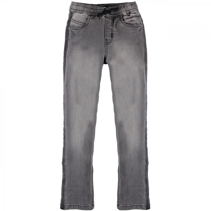 Molo - Augustino Buks - Grey Denim