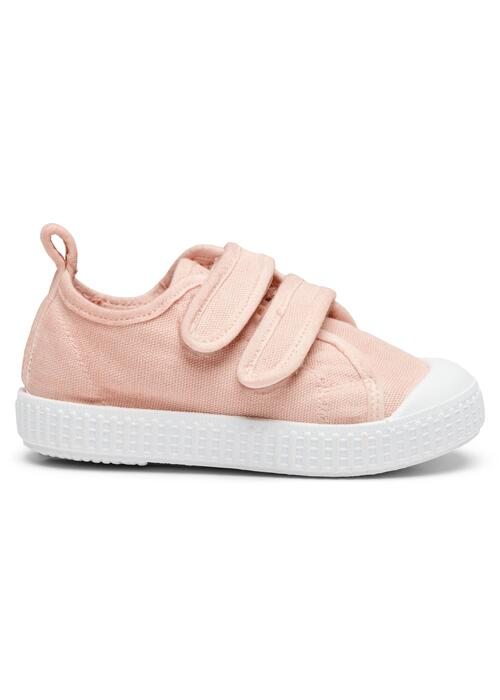 Pom Pom - Canvas Velcro - Rose