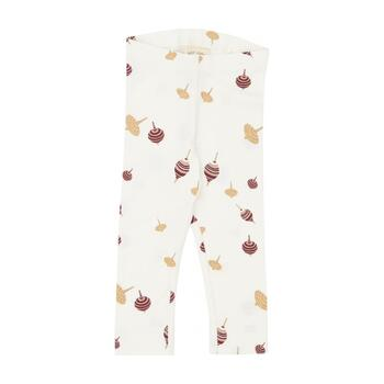 Petit Piao - Leggings - Spinner Print